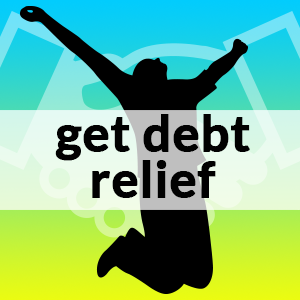 debt relief application