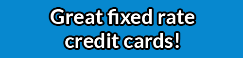Credit cards header