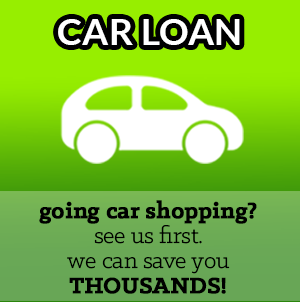 car loan preapprove